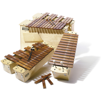 Sonor Barred Instruments