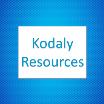Kodaly Resources