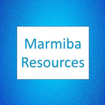 Marimba/Xylophone Resources