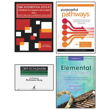 Orff Schulwerk Resources