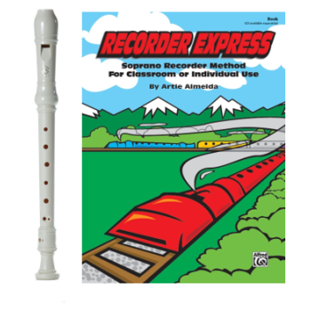 Recorder Express Packages