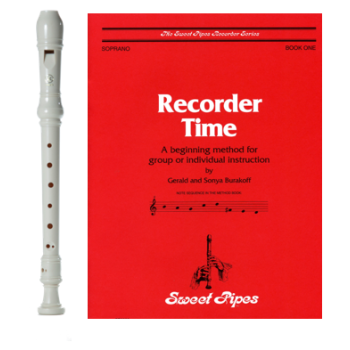 Recorder Time Packages