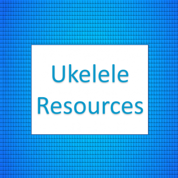 'Ukelele Resources