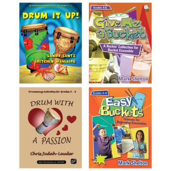 Drumming Resources